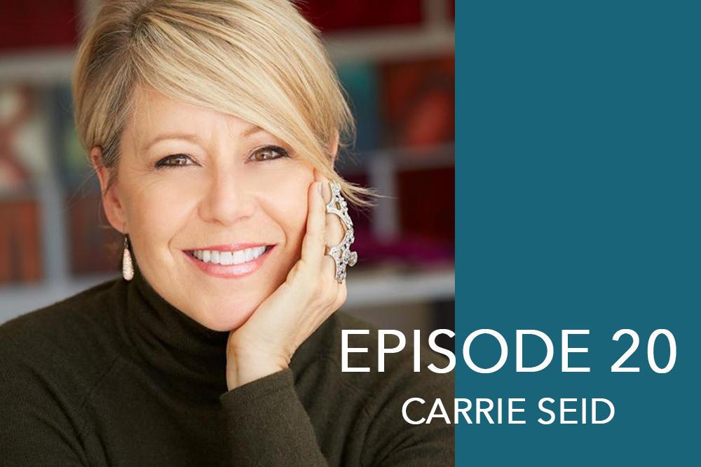 Carrie Chambers